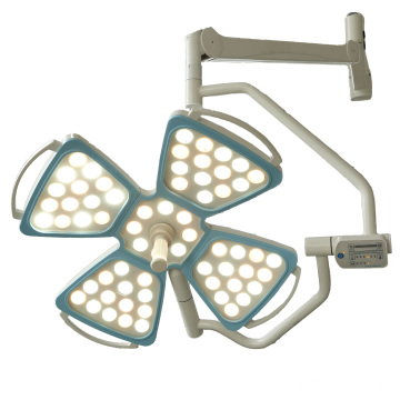 Ceiling Operating Room LED Shadowless Surgical Lamp